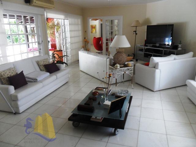 Casa residencial à venda, Riviera - Módulo 30, Bertioga - CA0036.