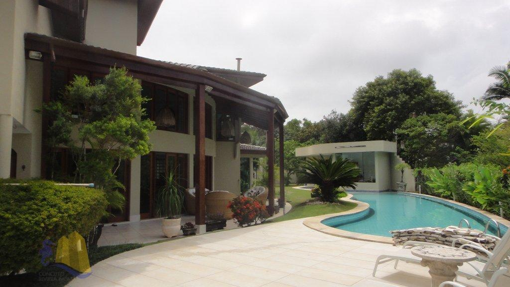 Casa residencial à venda, Riviera - Módulo 5, Bertioga - CA0003.