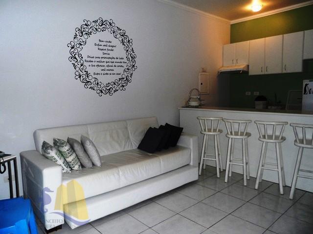 Flat residencial à venda, Riviera - Módulo 30, Bertioga - FL0008.