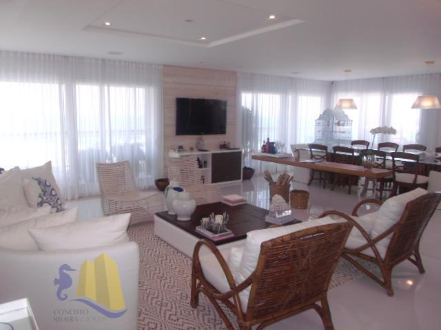 Cobertura residencial à venda, Riviera - Módulo 7, Bertioga - CO0021.
