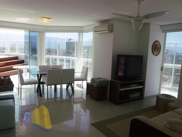 Cobertura residencial à venda, Riviera - Módulo 7, Bertioga - CO0024.