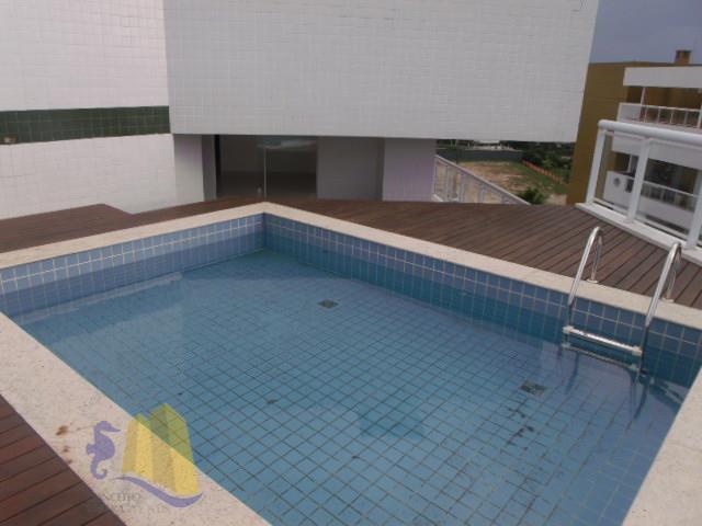 Cobertura residencial à venda, Riviera - Módulo 7, Bertioga - CO0030.