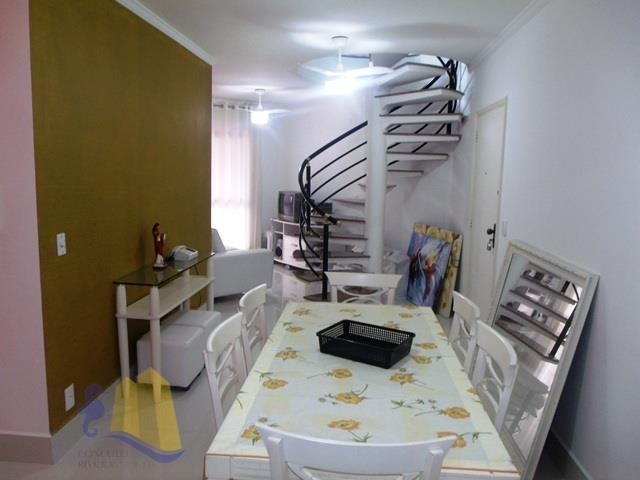 Cobertura residencial à venda, Riviera - Módulo 6, Bertioga - CO0036.