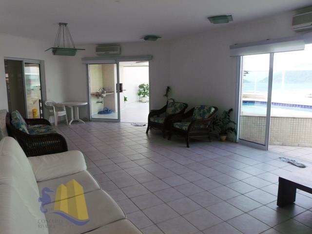 Cobertura residencial à venda, Riviera - Módulo 2, Bertioga - CO0040.