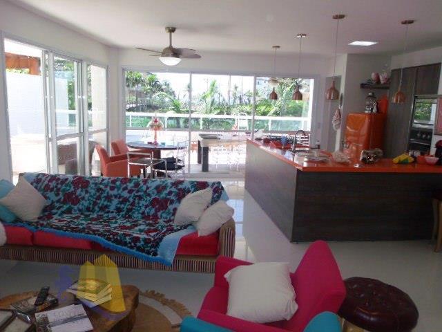 Apartamento residencial para locação, Riviera - Módulo 7, Bertioga - AP0148.