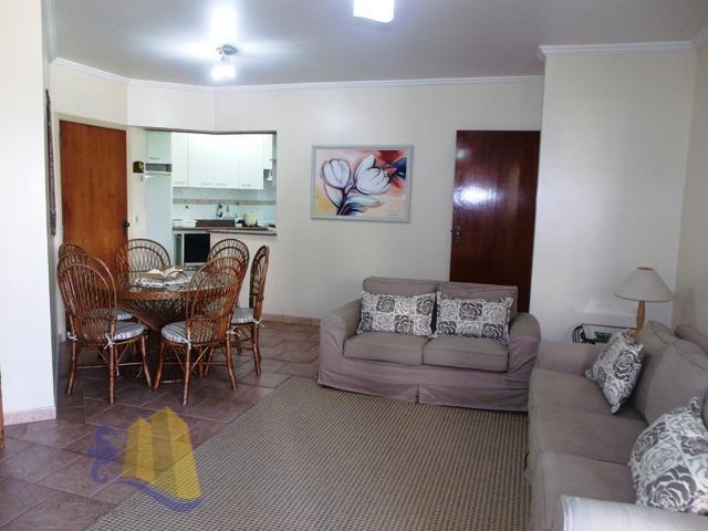 Apartamento residencial para locação, Riviera - Módulo 6, Bertioga - AP0202.