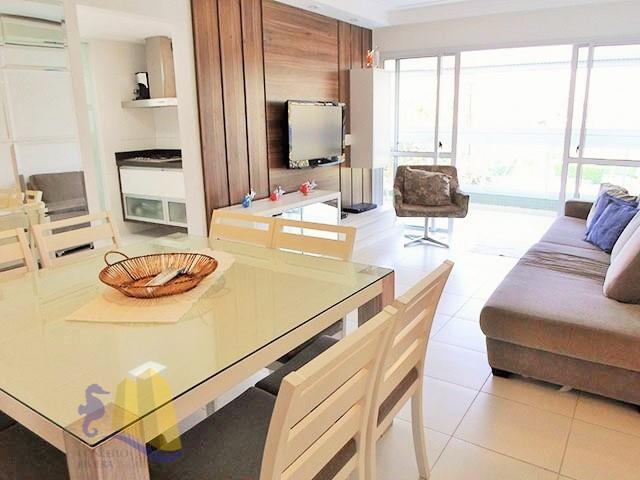 Apartamento residencial para locação, Riviera - Módulo 7, Bertioga - AP0208.
