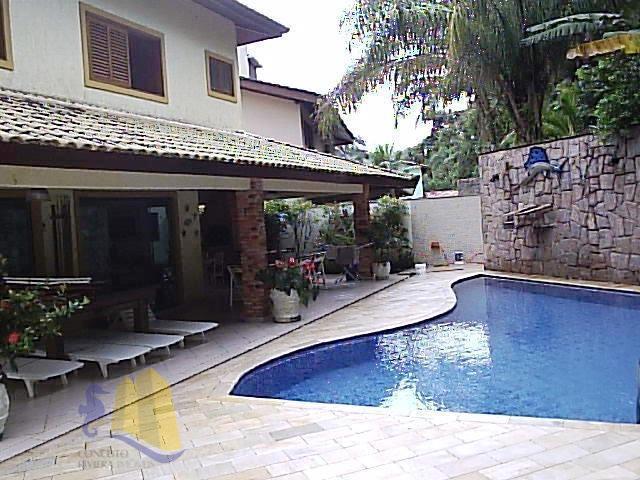 Casa residencial à venda, Riviera - Módulo 28, Bertioga - CA0063.