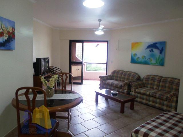 Apartamento residencial para locação, Riviera - Módulo 6, Bertioga - AP0205.