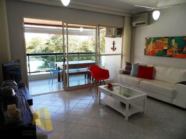 Apartamento residencial para venda e locação, Riviera - Módulo 6, Bertioga - AP0300.