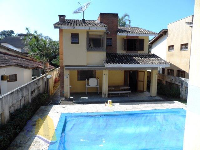 Casa residencial à venda, Riviera - Módulo 21, Bertioga - CA0008.