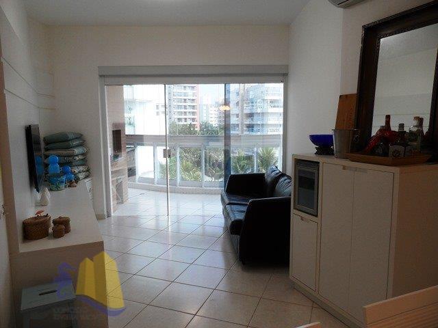 Apartamento residencial para venda e locação, Riviera - Módulo 7, Bertioga - AP0316.