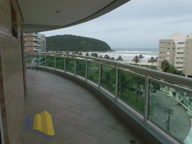Cobertura residencial à venda, Riviera - Módulo 7, Bertioga - CO0045.