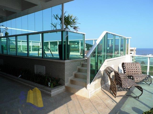 Cobertura  residencial à venda, Riviera - Módulo 8, Bertioga.