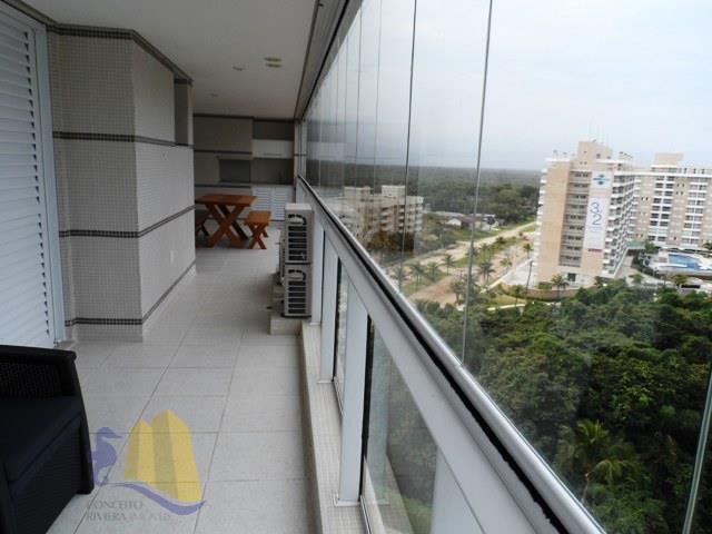 Apartamento residencial para venda e locação, Riviera - Módulo 8, Bertioga - AP0024.