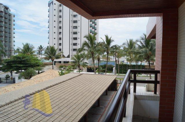 Apartamento residencial à venda, Riviera - Módulo 6, Bertioga - AP0304.