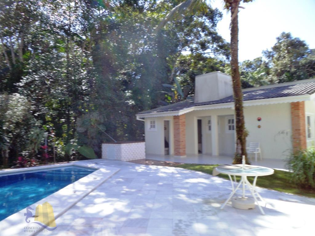 Casa residencial à venda, Riviera - Módulo 30, Bertioga - CA0013.