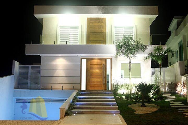Casa residencial à venda, Riviera - Módulo 24, Bertioga.