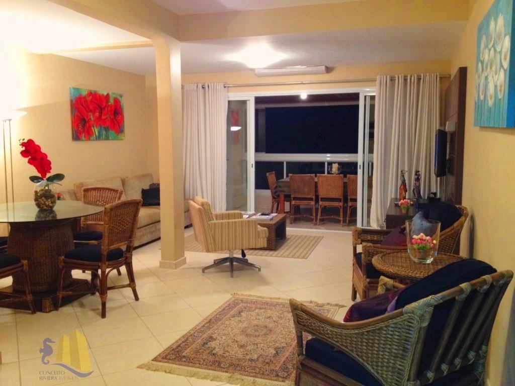 Apartamento residencial à venda, Riviera - Módulo 2, Bertioga - AP0184.