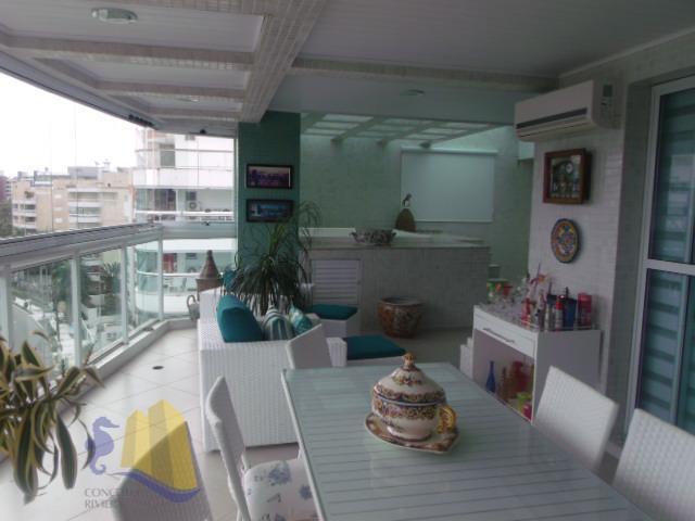Apartamento residencial para venda e locação, Riviera - Módulo 7, Bertioga - AP0432.