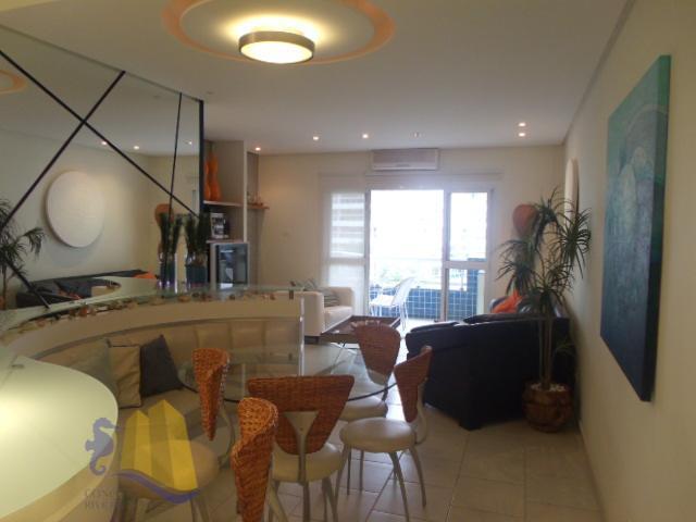 Apartamento residencial à venda, Riviera - Módulo 2, Bertioga - AP0141.