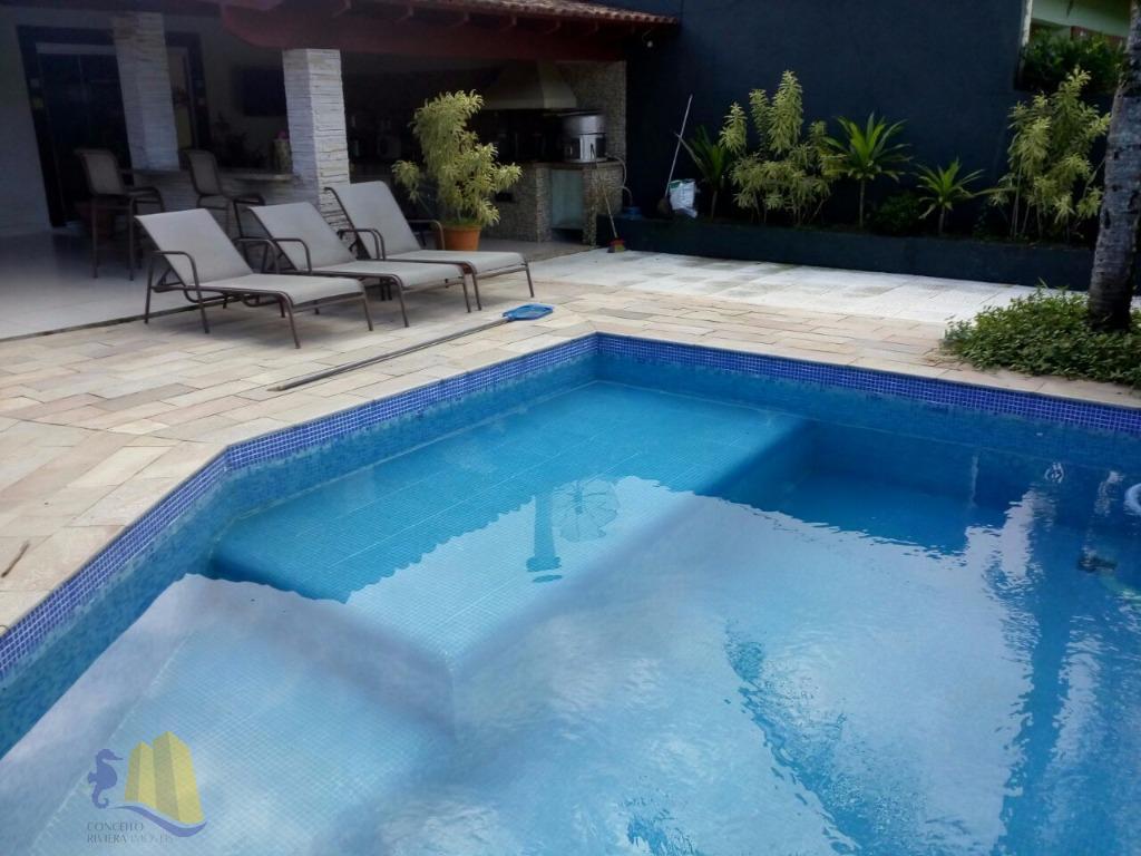 Casa residencial à venda, Riviera - Módulo 26, Bertioga.