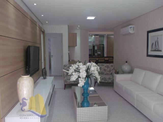 Apartamento residencial à venda, Riviera - Módulo 8, Bertioga.
