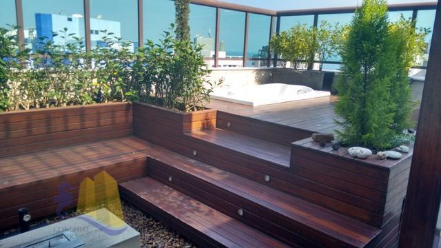 Cobertura residencial à venda, Residencia   Mod 6, Bertioga - CO0051.