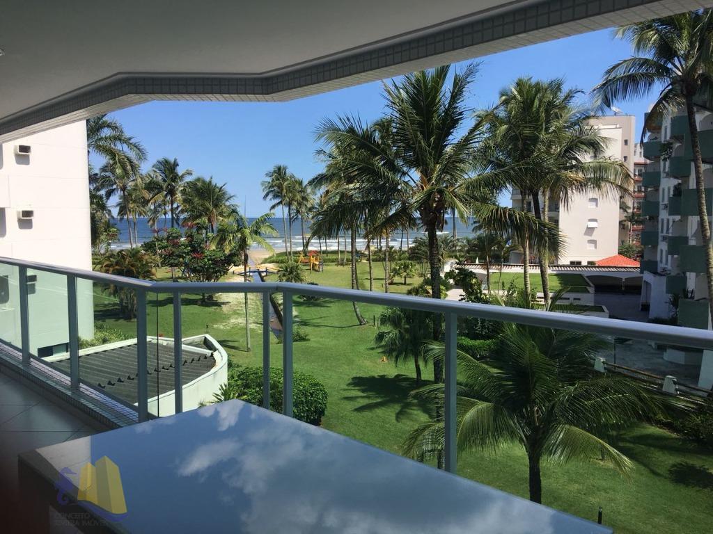 Apartamento residencial à venda, Riviera - Módulo 4, Bertioga - AP0041.
