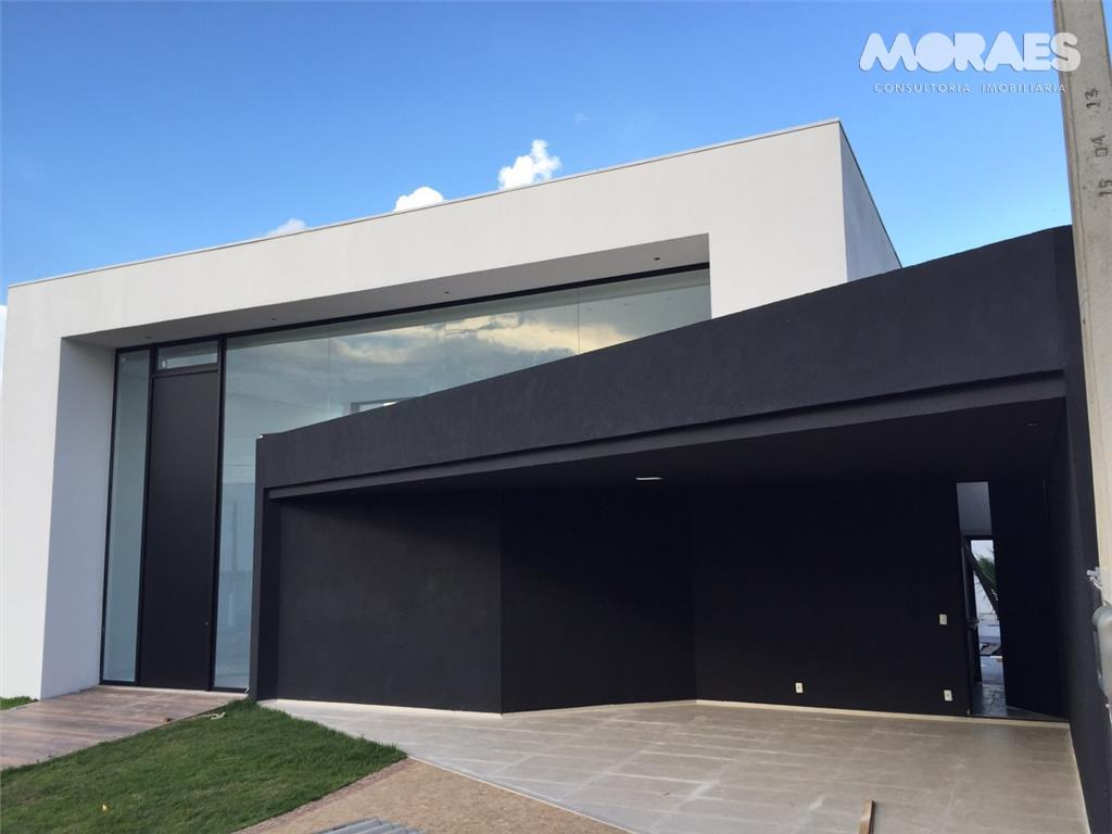 Casa à venda, Condomínio Fechado, Residencial Lago Sul, Bauru - CA0025.