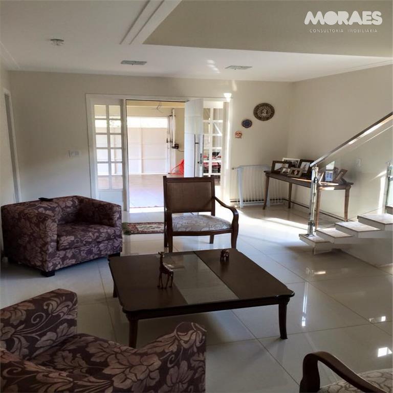 Casa residencial à venda, Parque Esmeralda, Agudos.