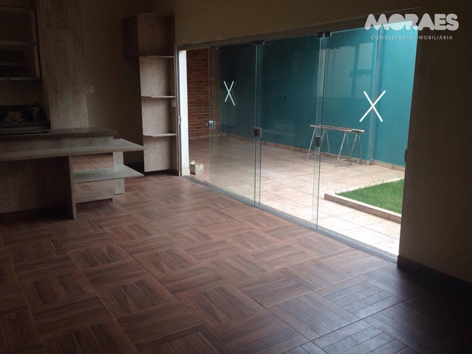 Casa  residencial à venda, Bauru.