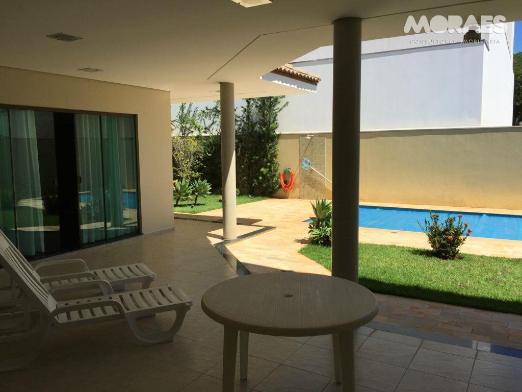 Casa à venda, Residencial Villaggio I, Bauru.