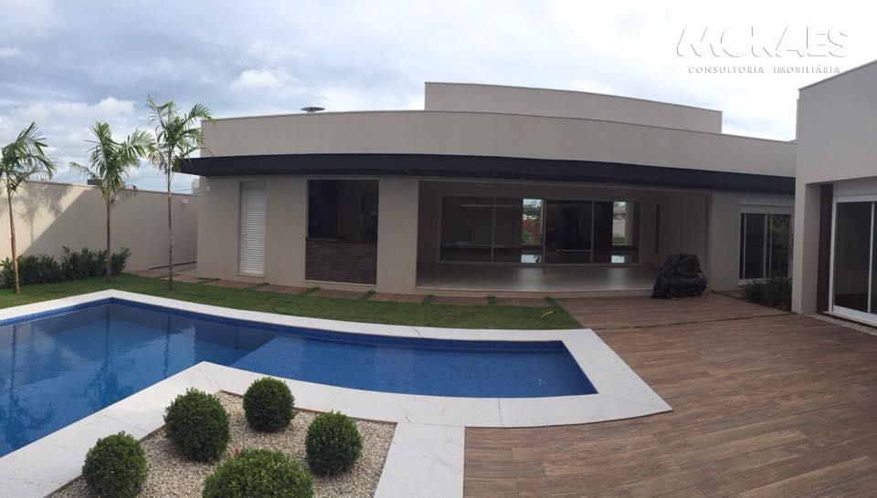Casa à venda, Residencial Jardim Estoril V, Bauru.