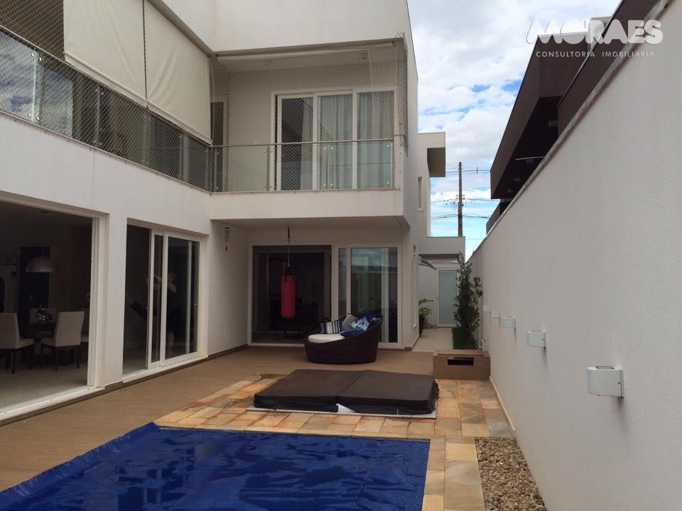 Casa  residencial à venda, Spazio Verde, Bauru.