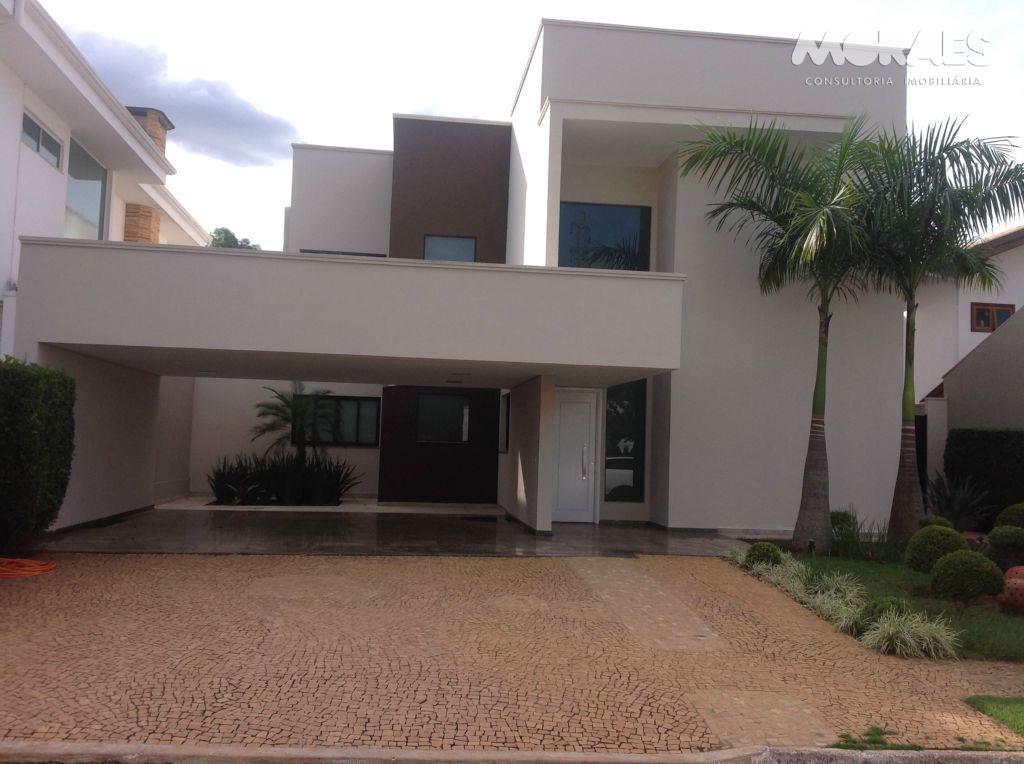 Casa à venda, Residencial Tivoli, Bauru.