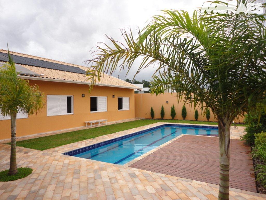 Casa residencial à venda, Residencial Tívoli II, Bauru.