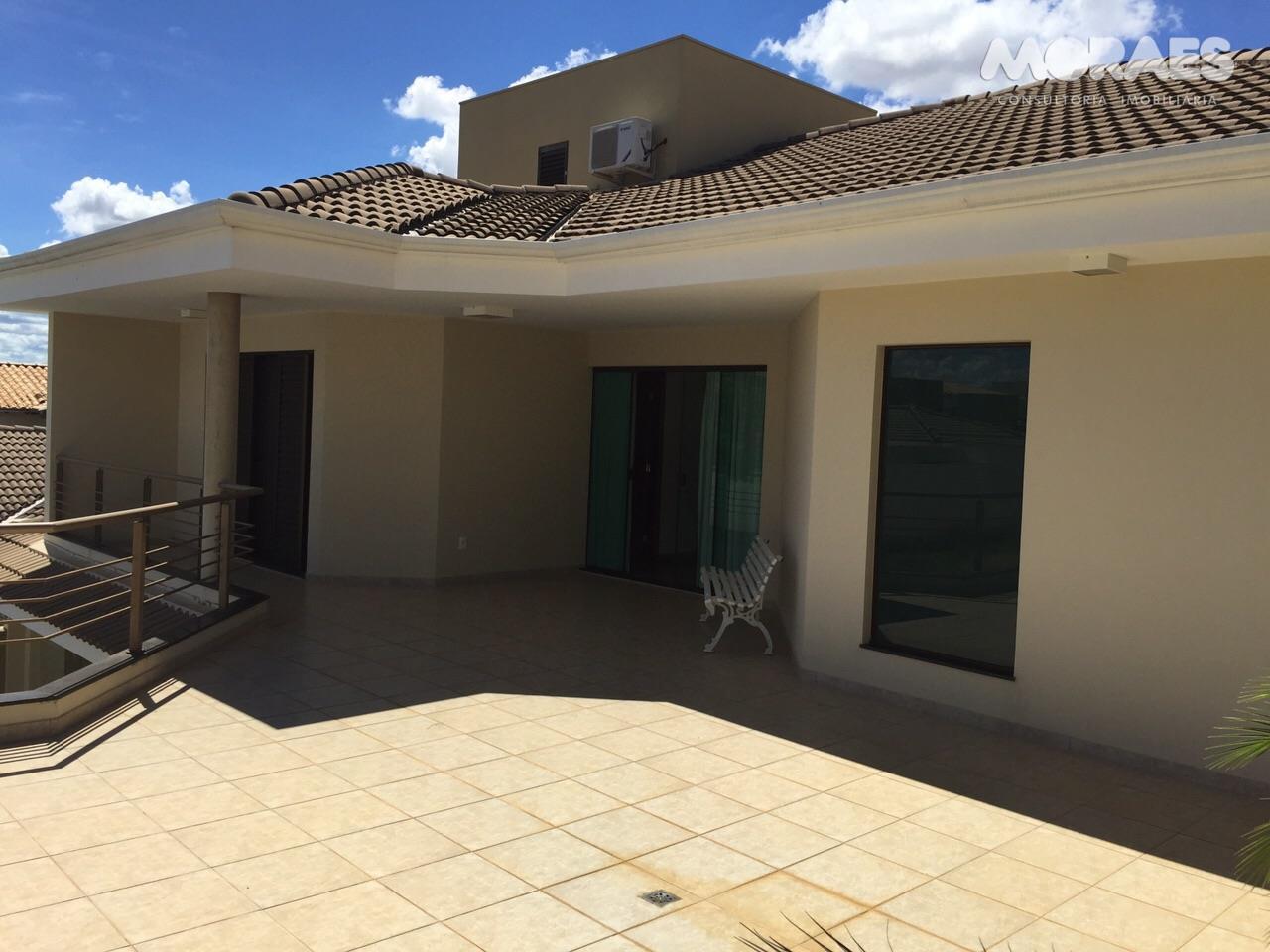 Casa à venda, Residencial Villaggio I, Bauru