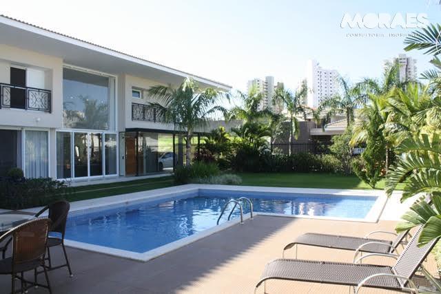 Casa  residencial à venda Jd Estoril V.