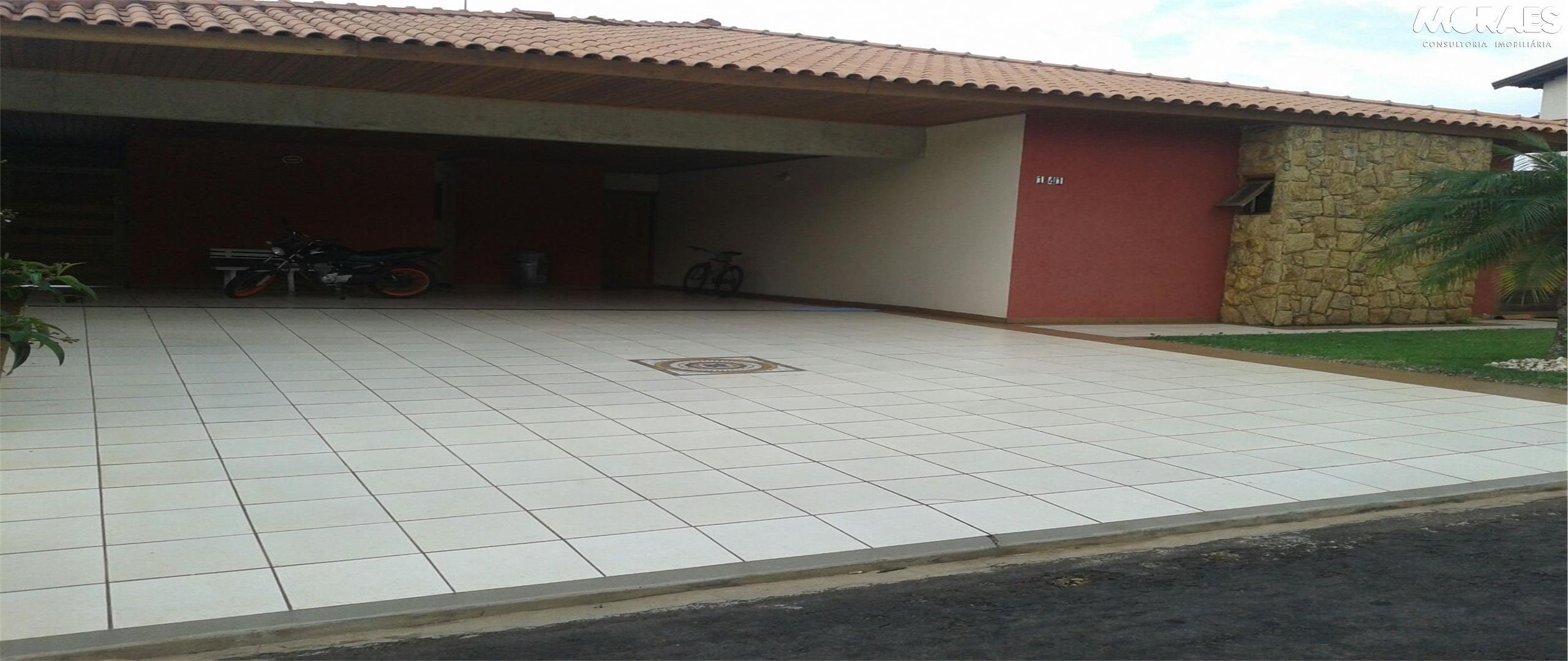 Casa à venda, Jardim Colonial, Bauru.