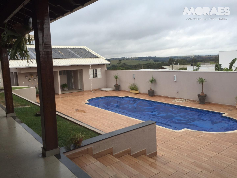Casa à venda, Residencial Primavera, Bauru.