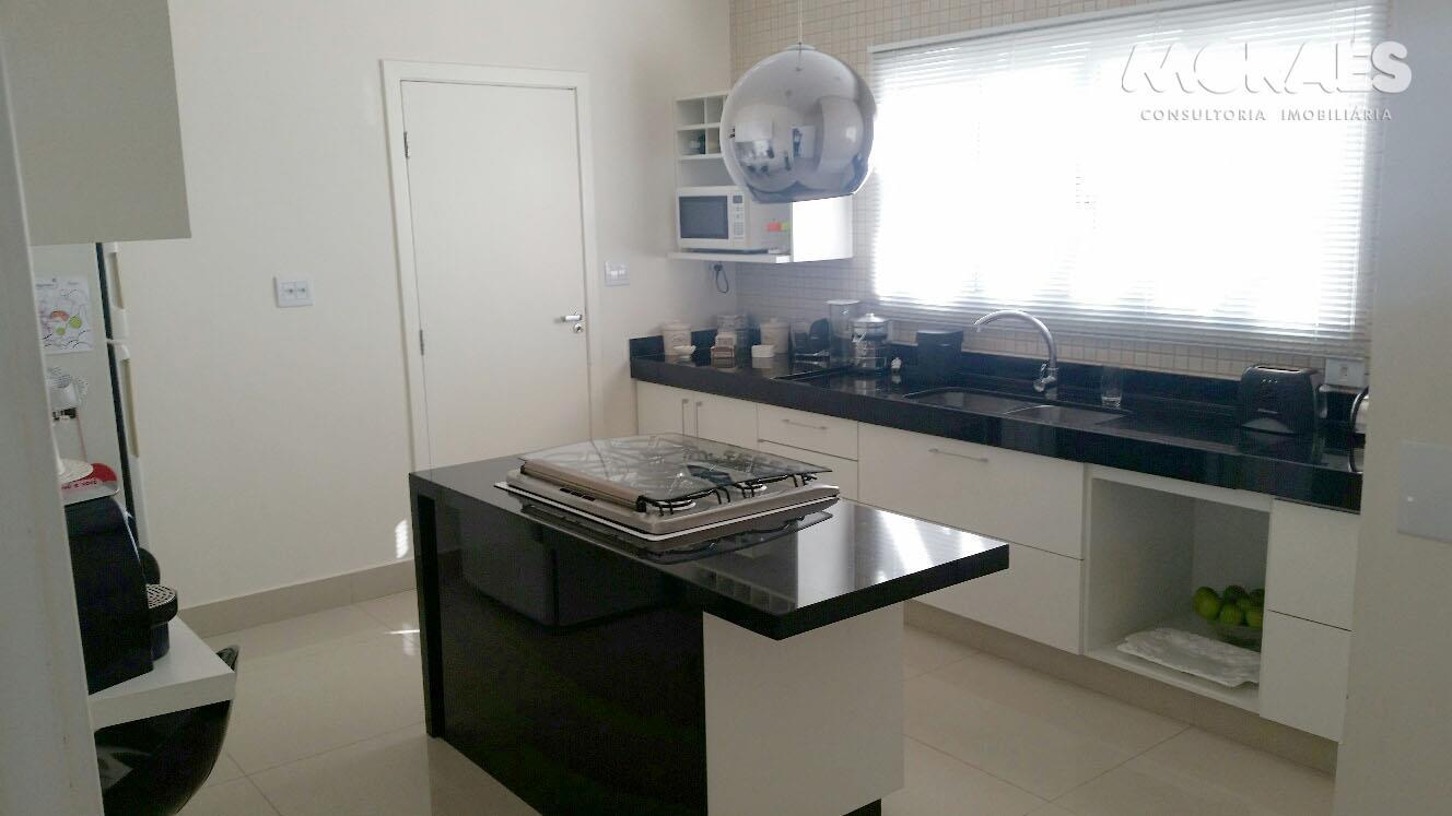 Casa à venda, Residencial Tívoli 2, Bauru.