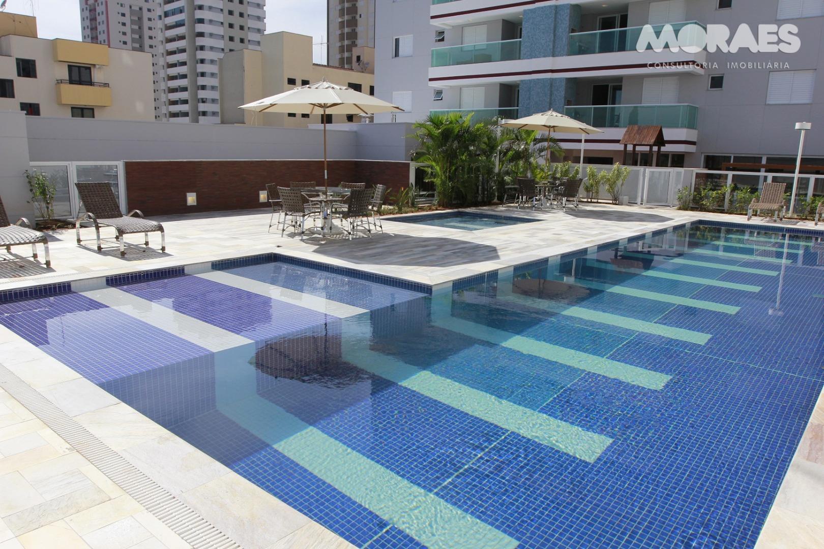 Apartamento à venda, Jardim Infante Dom Henrique, Bauru.