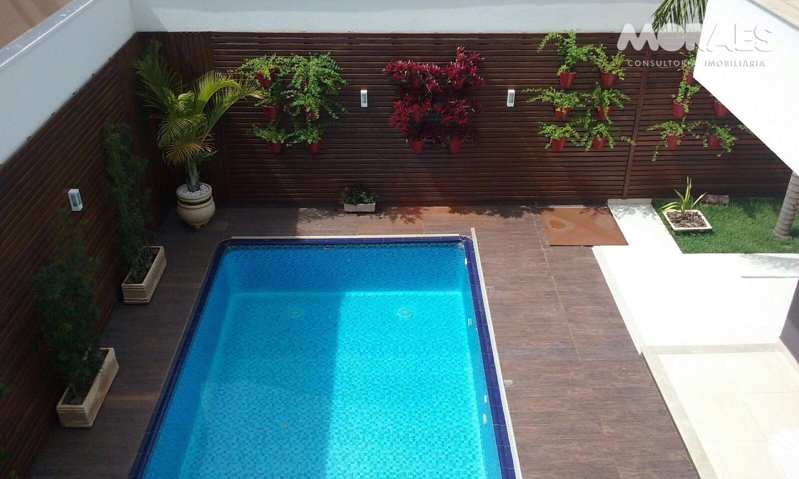Casa à venda, Residencial Villaggio III, Bauru.