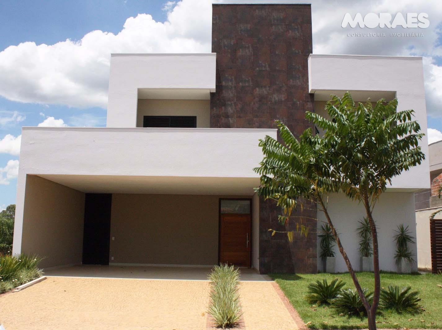 Casa à venda, Condomínio Fechado, Residencial Lago Sul, Bauru
