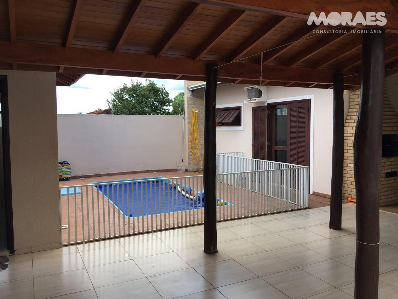 Casa à venda, Jardim Bela Vista, Bauru.