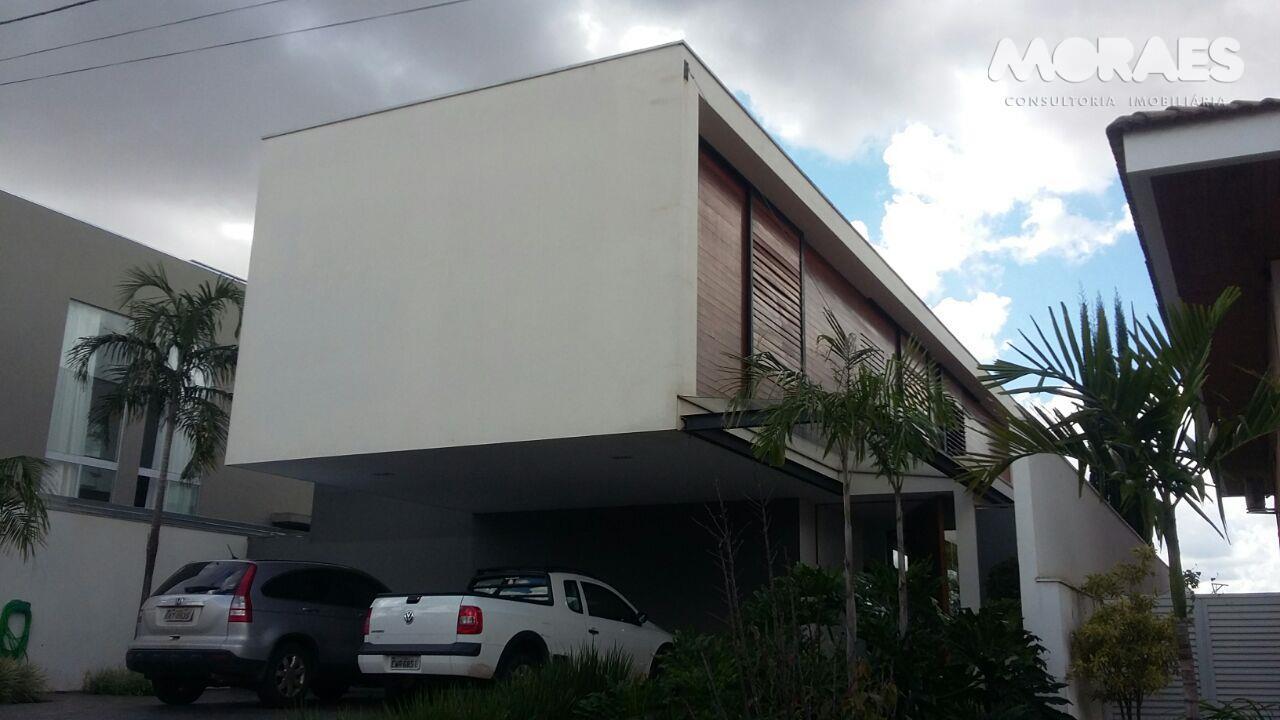 Casa à venda, Condomínio Spazio Verde, Bauru.