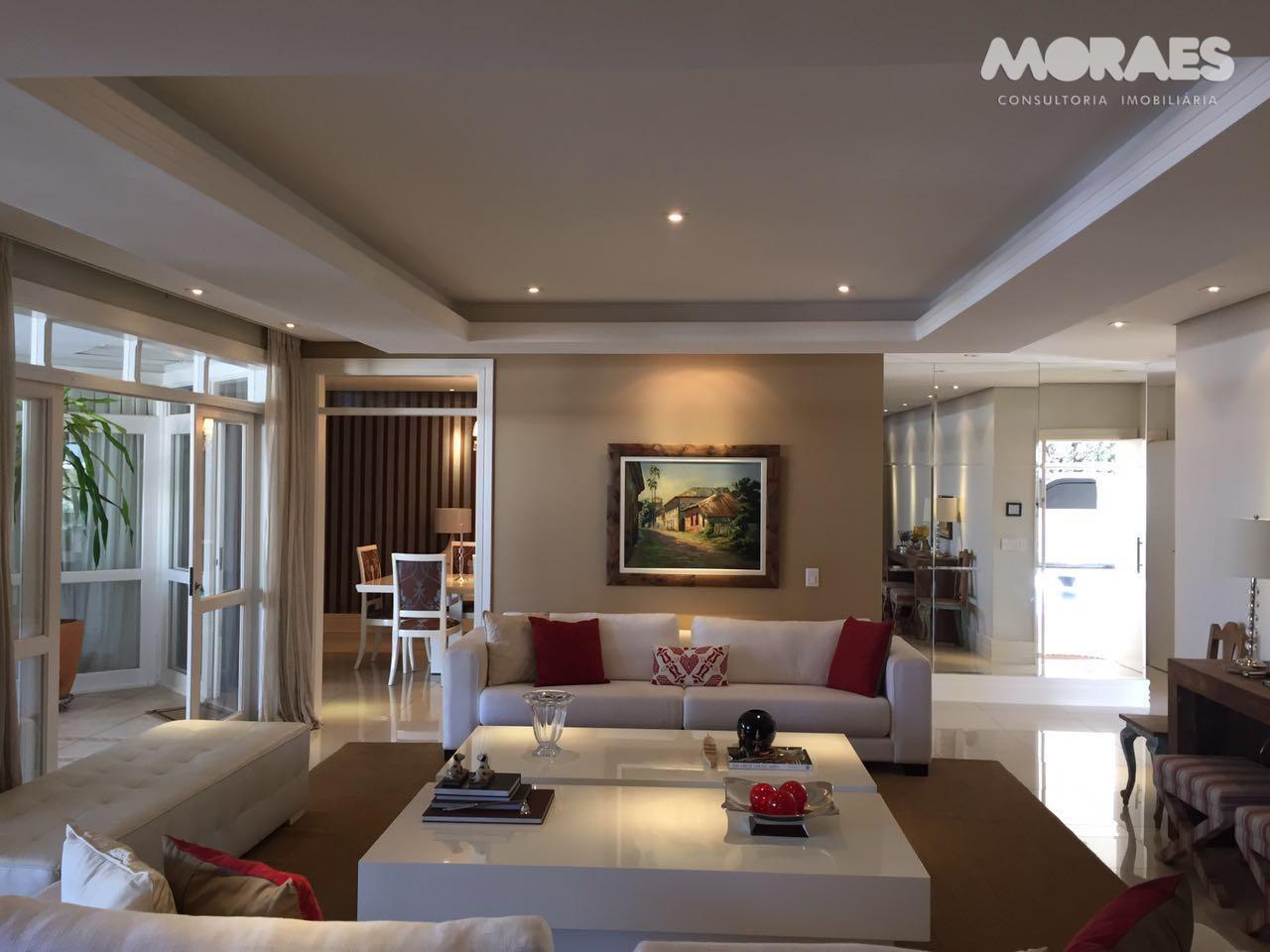 Casa  residencial à venda, Samambaia Parque Residencial, Bauru.