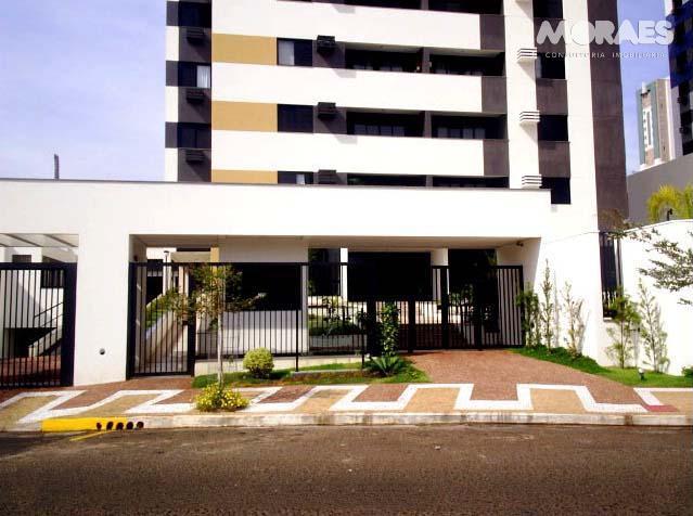 Apartamento residencial para venda e locação, Vila Cidade Universitária, Bauru - AP0525.