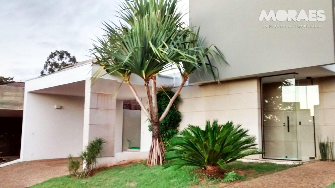 Casa residencial à venda, Chácaras Odete, Bauru - CA0618.